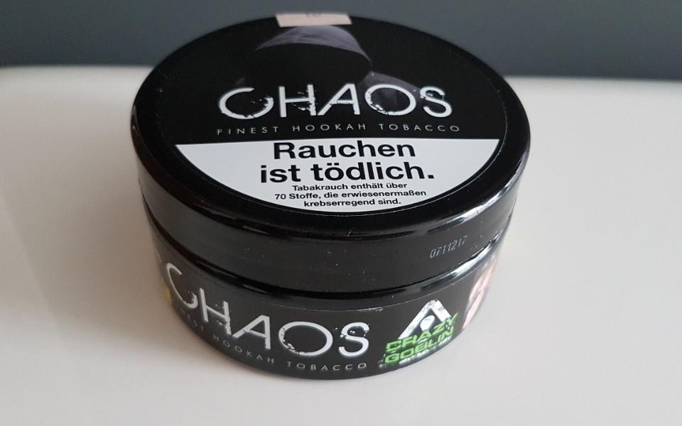 Chaos Crazy Goblin im Test