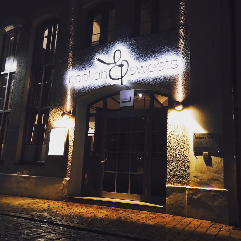 News: Shisha Cafe Hookah and Sweets Ingolstadt
