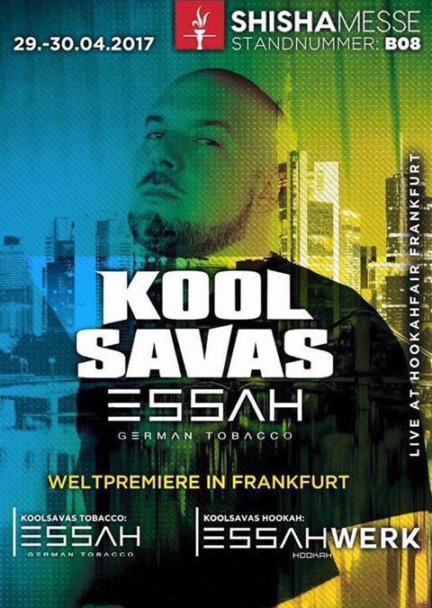 News Kool SavasNews Kool Savas