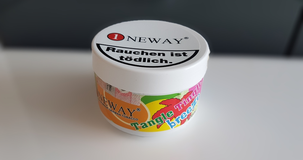 Oneway Tangle Tingle Breeze Review