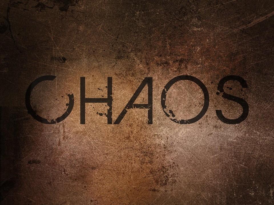 Chaos - Next Level Shisha Tabak